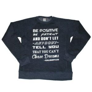 KAM-Be-Phrases-Sweatshirt