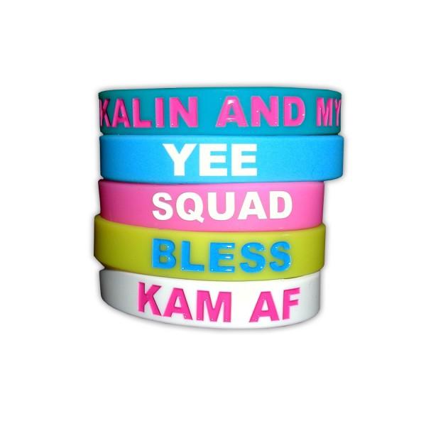 KAM Bracelet Set