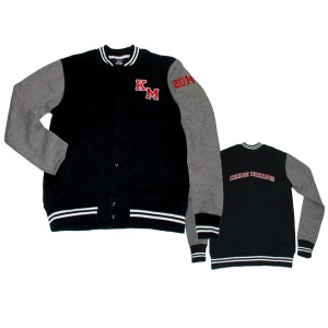 KAM Varsity Jacket