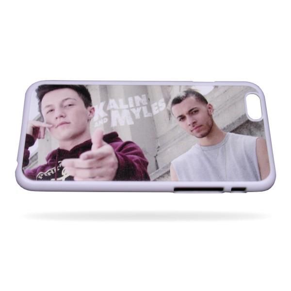 KAM iPhone Case 6